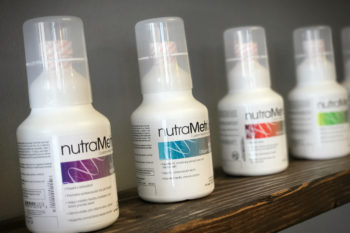 nutraMetrix Supplements